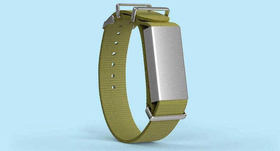 Conoce más sobre la pulsera inteligente que evitará que te toques el rostro: Immutouch. (Foto: Immutouch)