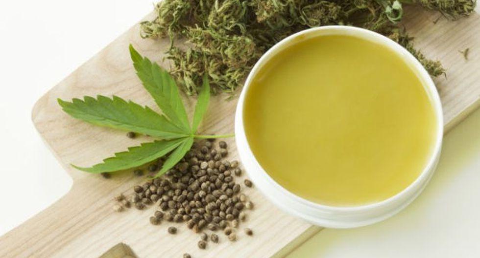 Marihuana medicinal. (Shutterstock)