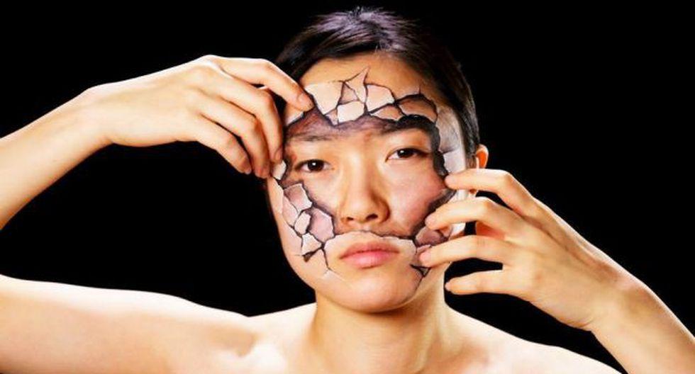 Artista: Hikaru Cho (Foto: Amnistía Internacional)