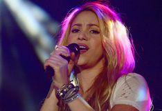 Shakira tiene destreza en las artes marciales y video lo evidencia