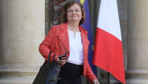 Parece ser que Nathalie Loiseau se inspiró en varios chistes que circulan en las redes sociales. (Foto: AFP)