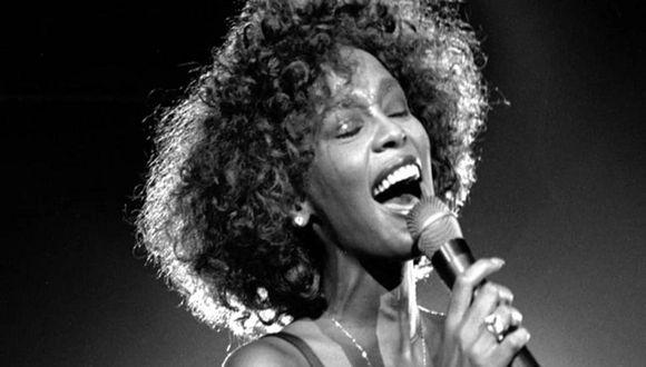 Whitney Houston falleció en 2012 a los 48 años (Foto: Getty Images)