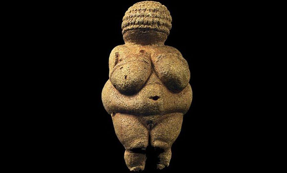 Venus de Willendorf (Foto: EFE)