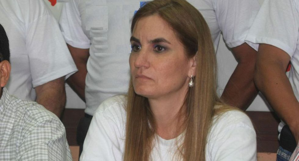 La fiscalía formalizó una investigación preparatoria contra Susana Villarán. (Foto: Andina)