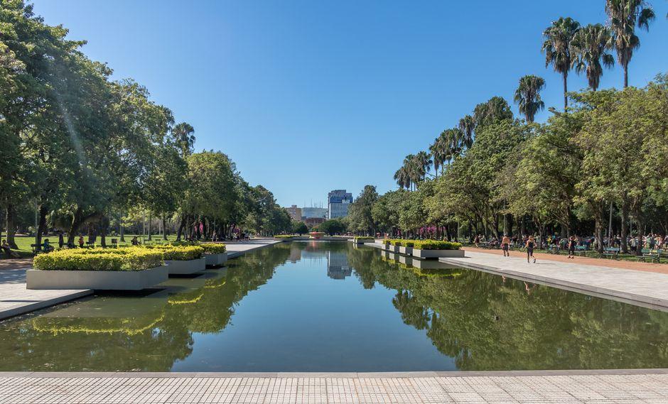Porto Alegre, la joya comercial de Brasil que te espera con los brazos abiertos