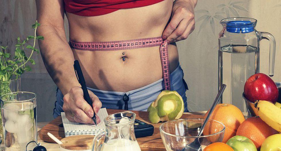 Empezar un régimen de alimentación diferente al que estamos acostumbrados puede ser muy complicado (Foto: Shutterstock)