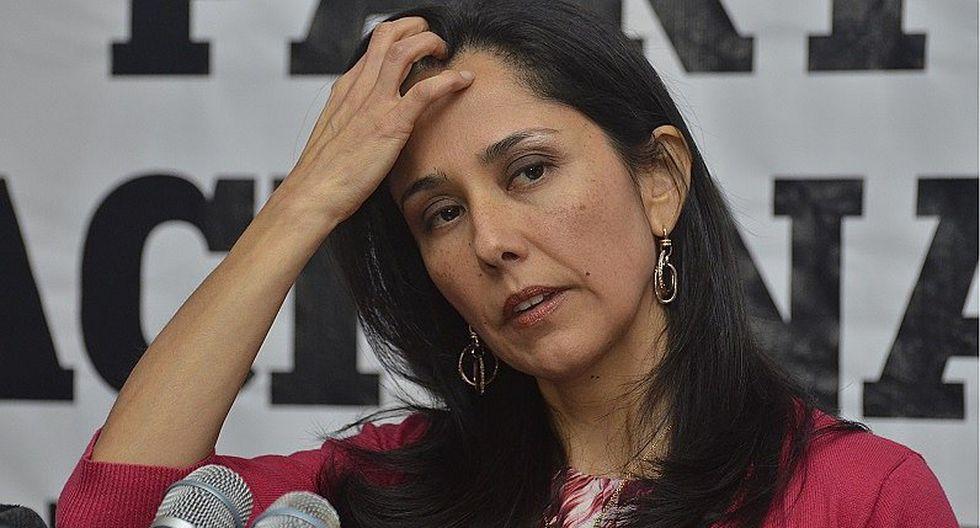 Según Jorge Barata, Nadine Heredia entendía mejor que su esposo el proceso de licitación del proyecto Gasoducto Sur Peruano. (Foto: GEC).
