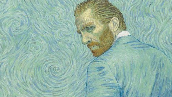 Loving Vincent (Foto: Difusión)