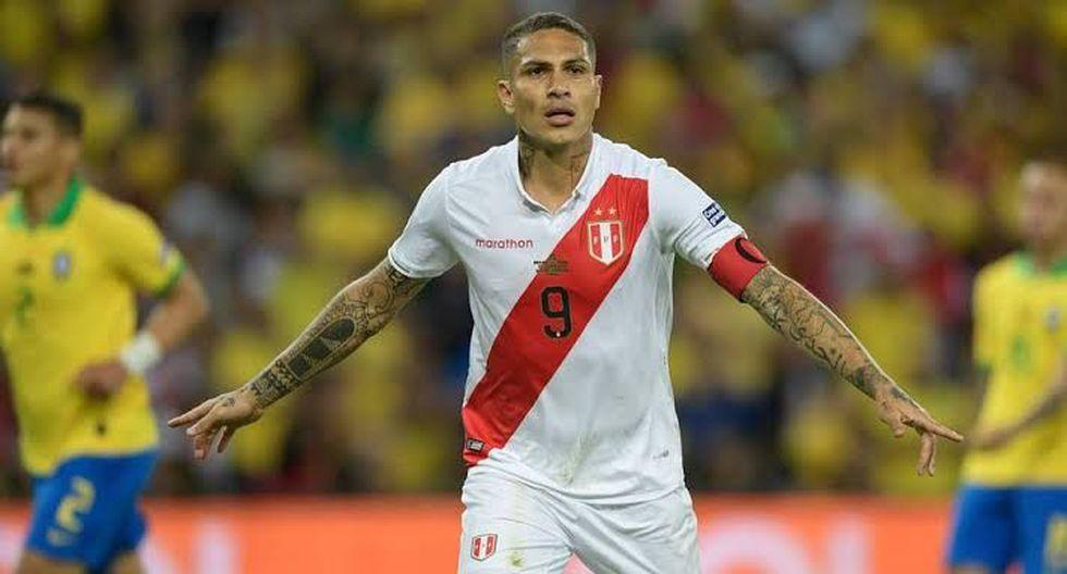 La selección peruana jugará este viernes 15 de noviembre ante Colombia. (Foto: AFP)