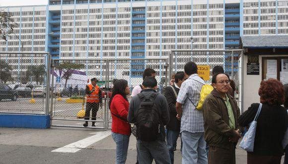 EsSalud se pronunció tras un informe elaborado por la Contraloría que recomendó adoptar acciones ante situación de entrega de medicinas a asegurados. (Foto: Andina)