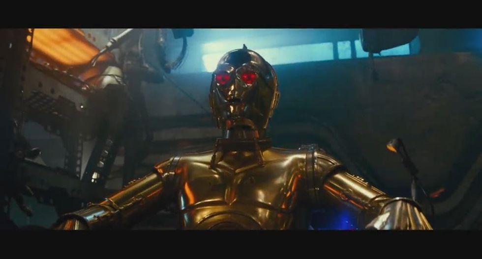 """""""Star Wars: The Rise of Skywalker"""" se estrena este 19 de diciembre en todo el Perú. (Fotos: Disney)"""