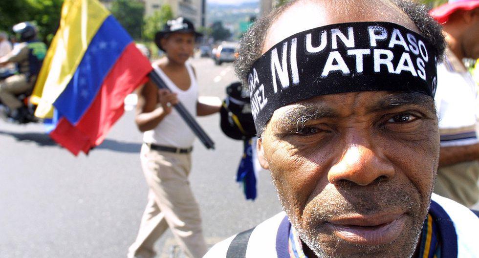 Venezuela está sumida en una profunda crisis política, económica y social. (Foto: El Nacional de Venezuela/archivo)