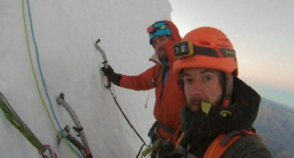 Foto: Facebook Asociación de Guías de Montaña