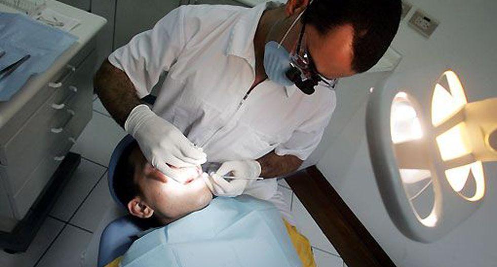 El servicio de odontología será uno de los que estarán permitidos. (Foto: GEC)