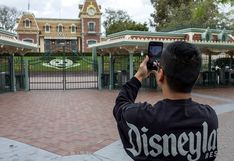 Empleados de Disney en licencia no remunerada por COVID-19
