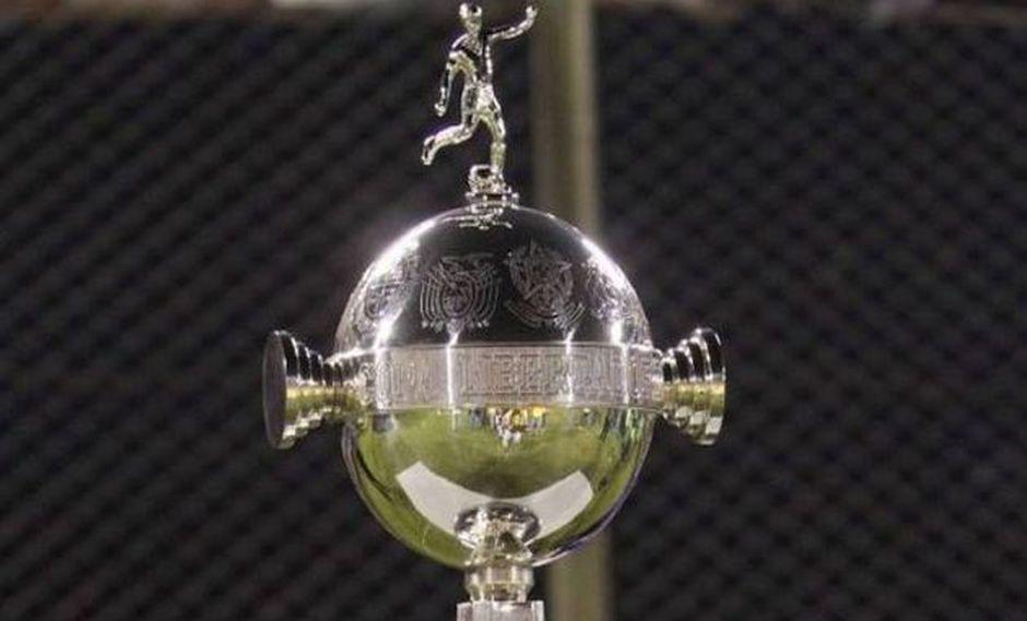 El título de la Libertadores 2019 se disputará el 23 de noviembre en Santiago. (Foto: EFE)