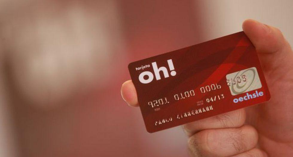 Financiera Uno S.A. podría interponer recurso de casación. (Foto: GEC)