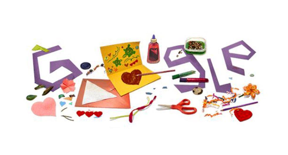 Día de la Madre | Google rinde homenaje a las madres en su día con este doodle especial nndc | Tecnología | Publimetro Perú