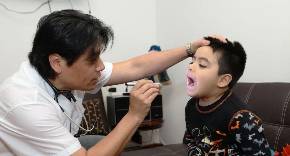 EsSalud brindará atención médica a domicilio a niños asegurados