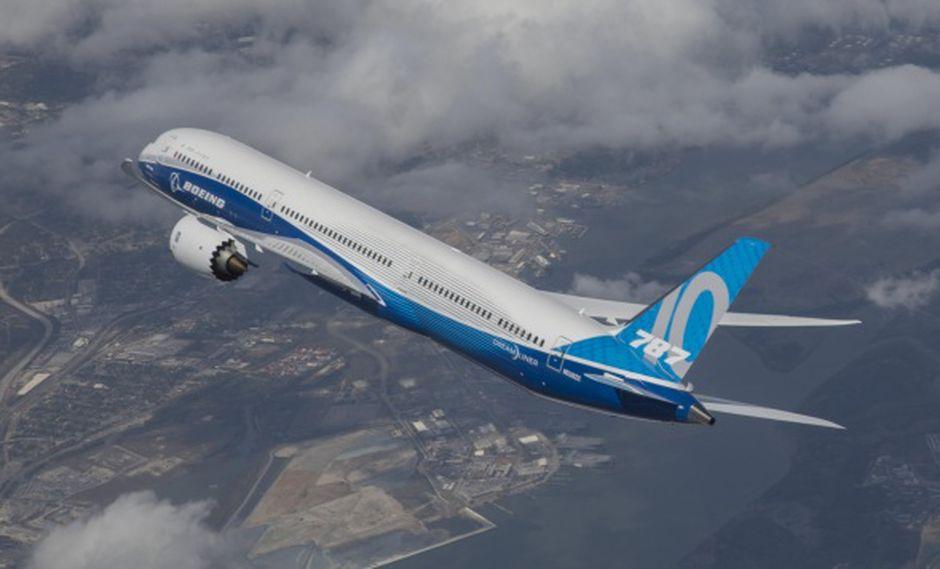 """Trump ordena suspender """"inmediatamente"""" los vuelos de Boeing 737 MAX 8 y 9"""