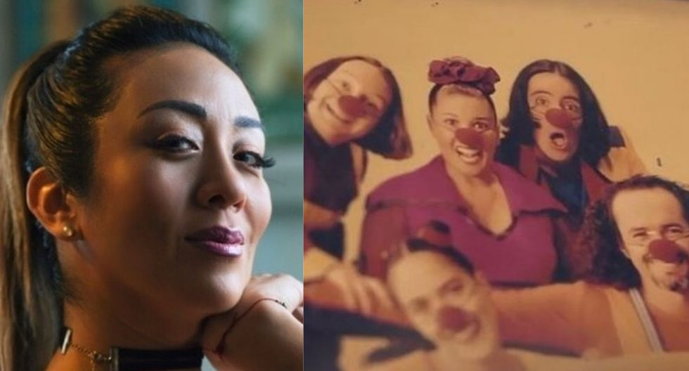 Cathy Sáenz confirma el regreso de Pataclaun con este video (Foto: Instagram)