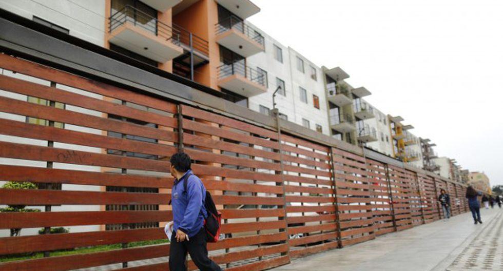 Los inmuebles se ubican en distritos como Carabayllo, Cercado de Lima, San Miguel y Santiago de Surco. (Foto: GEC)