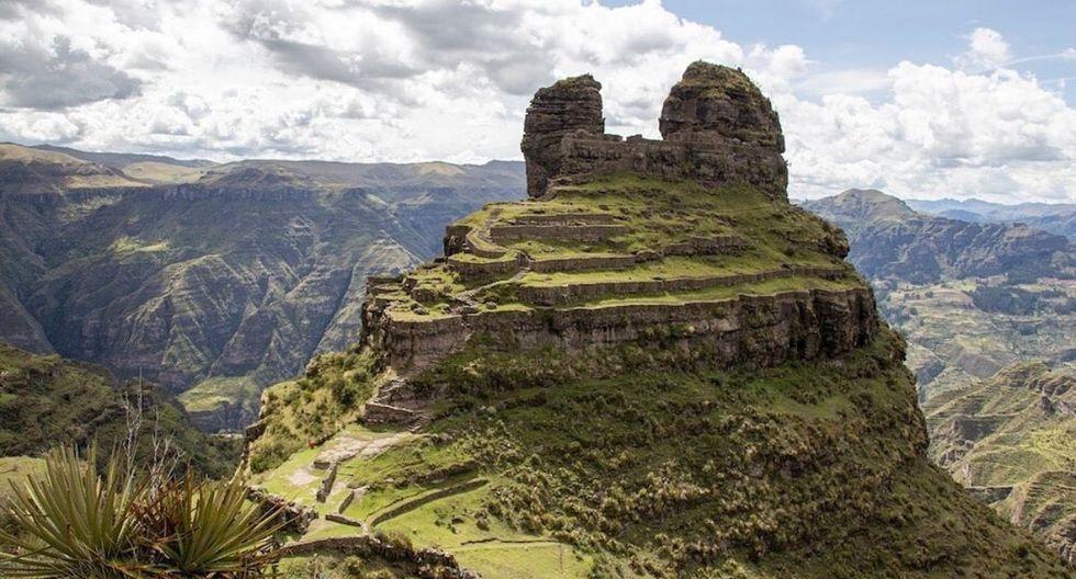 Un nuevo destino que está llamando la atención de los turistas. (Foto: @vivexperiencetravel)