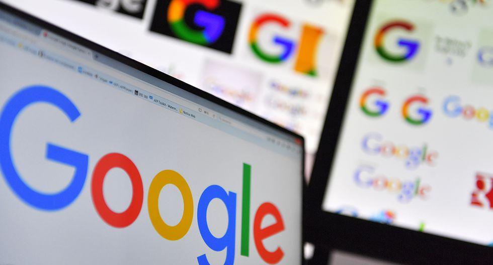 Reportan problemas en los buscadores de Google y también con Gmail, en Estados Unidos y parte de Europa. (Foto: AFP)