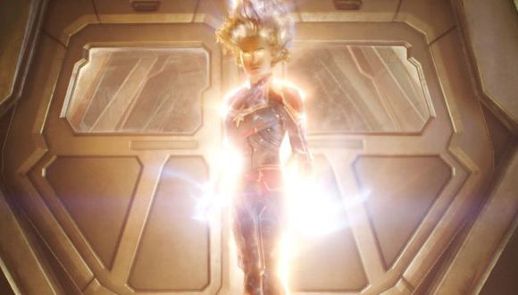 'Capitana Marvel' recaudó $455 millones a nivel mundial. (Foto: Marvel Studios)