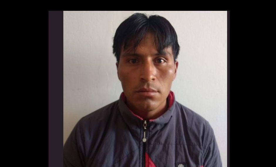 Ayacucho: capturan a asesino de mujer hallada en un costal