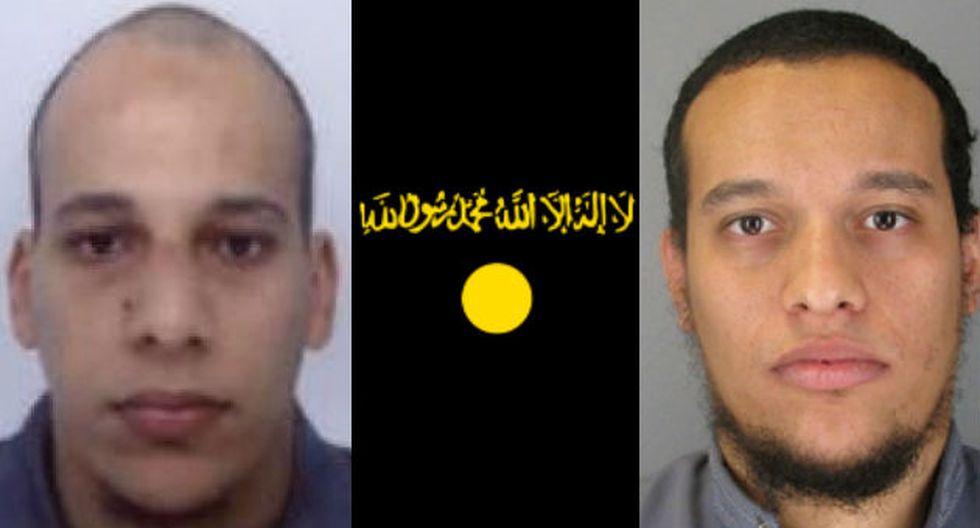 Los supuestos autores del ataque terrorista contra Charlie Hebdo habrían sido entrenados por Al Qaeda en 2011 (Fuente: Wikipedia Creative Commons / AFP)