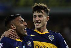 Boca anunció a sus convocados para enfrentar a la 'U'