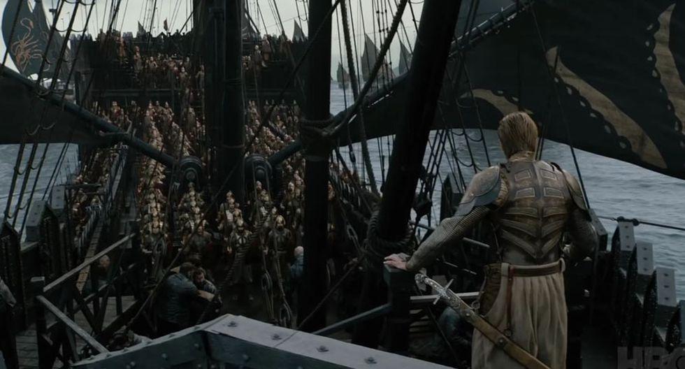 Game of Thrones 8: ¿quién es Harry Strickland? | Compañía Dorada (Foto: HBO)