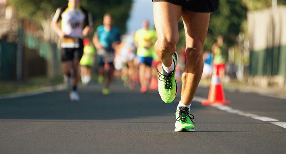 dieta para atletas de velocidad