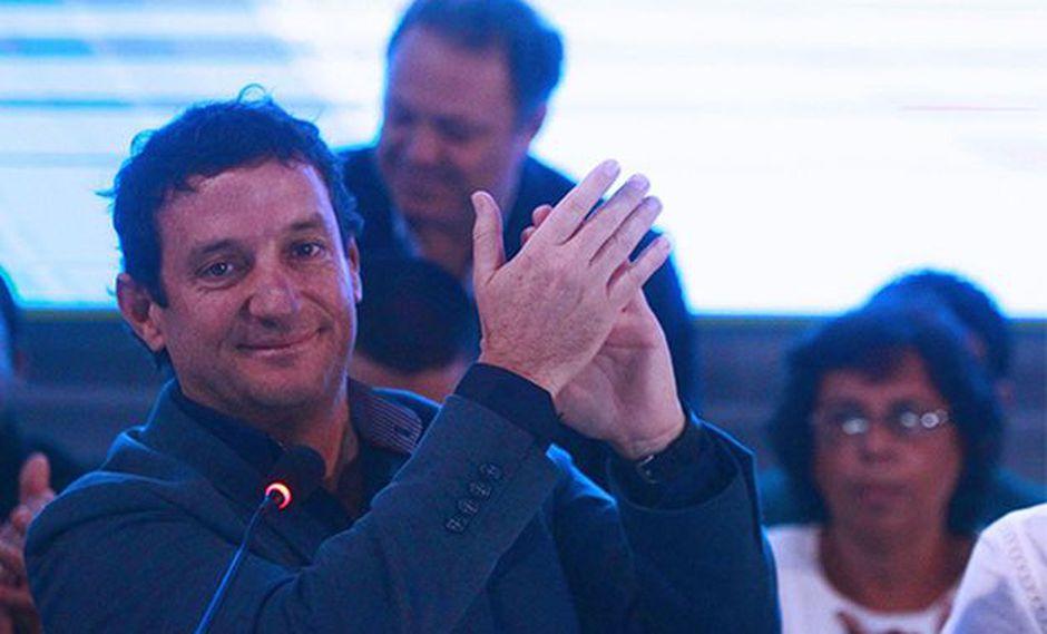 Renzo Reggiardo encabeza las preferencias para las Elecciones 2018, según GfK. (Andina)