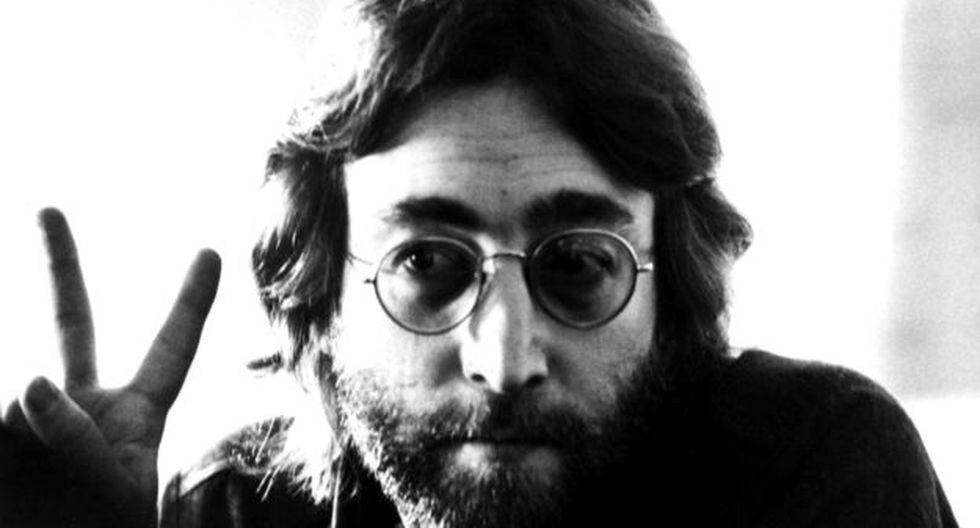 John Lennon (Foto: aporrea.org)