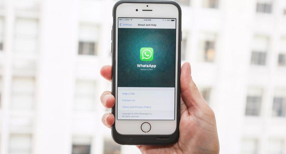 Estos son todos los dispositivos Android y los iPhone que ya no tendrás WhatsApp desde febrero del 2020.
