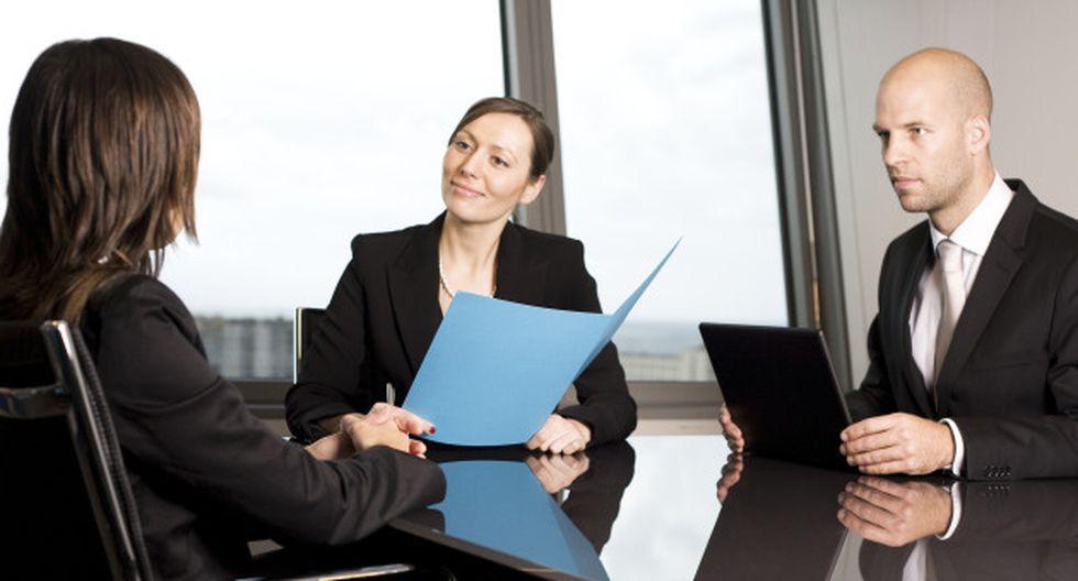 Entrevista de trabajo, datos que debes saber.