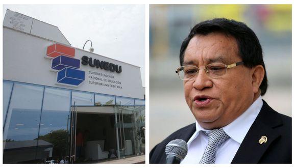La Sunedu le denegó la licencia institucional a Telesup por no cumplir con las condiciones básicas de calidad. (Foto: Andina)