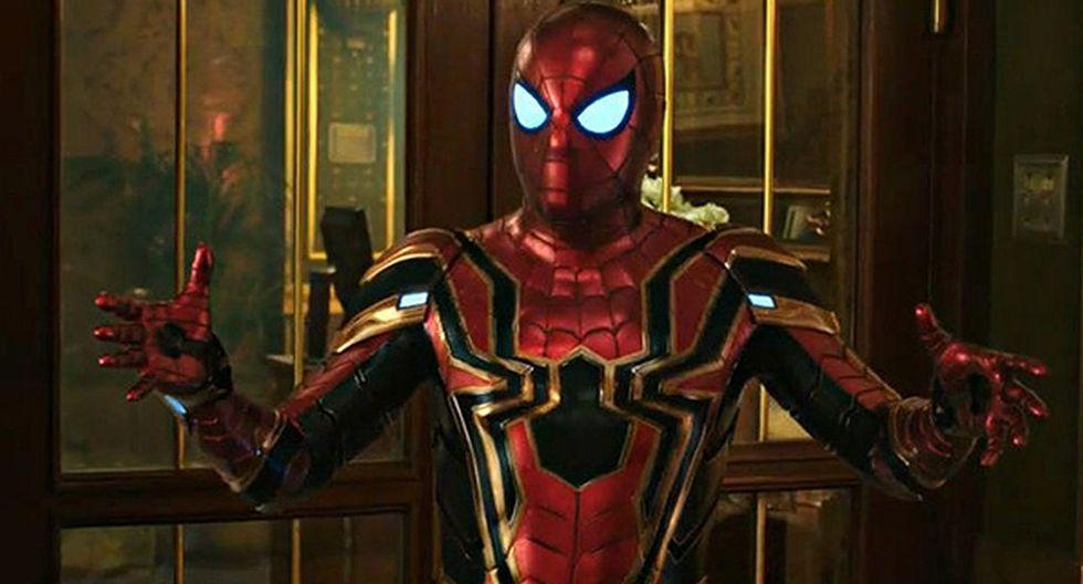 Sony rompe su silencio y emite comunicado sobre la salida de Spider-Man de Marvel Studios. (Foto: Marvel Studios)