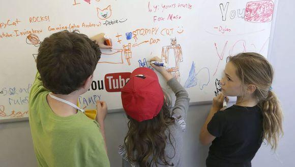 ¿Qué es la Ley COPPA y cómo afectará a los canales de Youtube? (Foto: Vox)