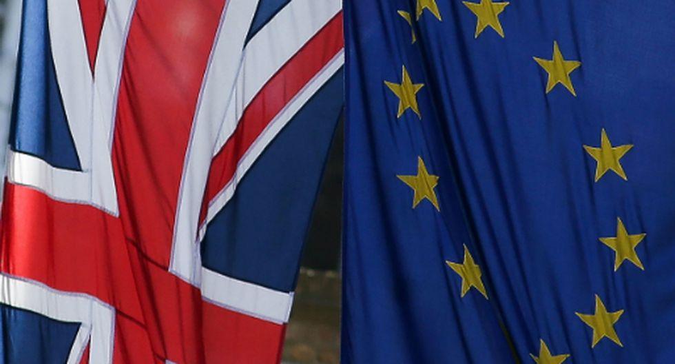 Londres tiene ahora hasta el 12 de abril para proponer una solución alternativa a Bruselas.(Foto: AFP)