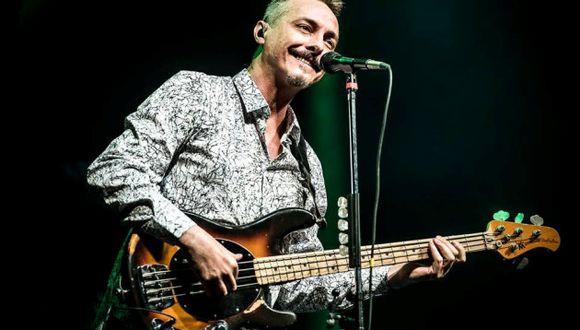 Pedro Aznar dará concierto en Lima. (Foto: Patricia Villalobos)