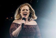 Foto de Adele en el after party del Oscar 2020 sorprende a fans