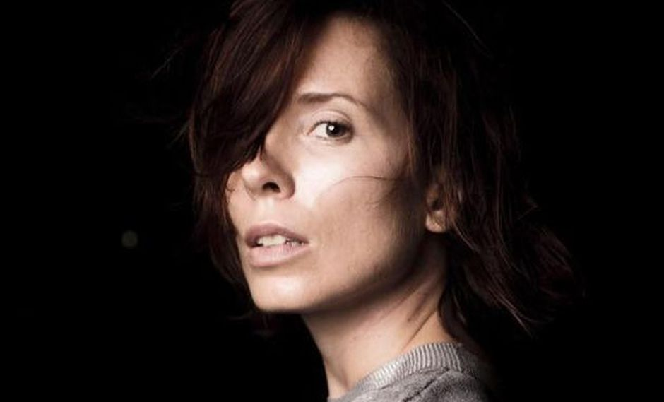 Pamela Rodríguez es una reconocida cantautora nacional. (Facebook)