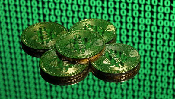 El Bitcoin ha perdido cerca de un 30% de su valor en los últimos cinco días. (Foto: Reuters)
