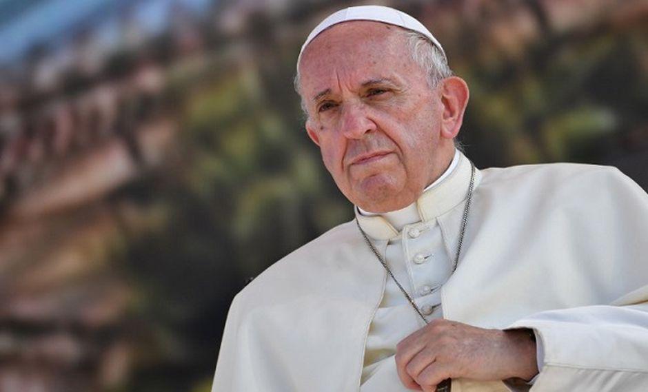 Papa Francisco expulsa a sacerdote chileno investigado por abuso sexual infantil