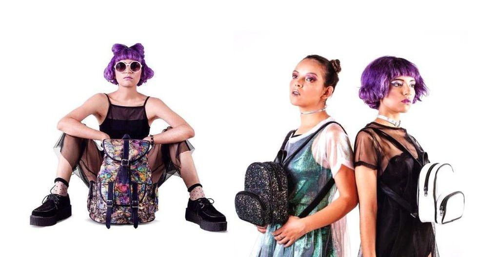Las mochilas pequeñas o mini mochilas se han vuelto nuestro accesorio favorito. (Foto: Insecta)