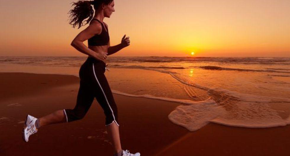 Actividades físicas reducen el riesgo de enfermedades cardiovasculares. (Foto: Shutterstock)