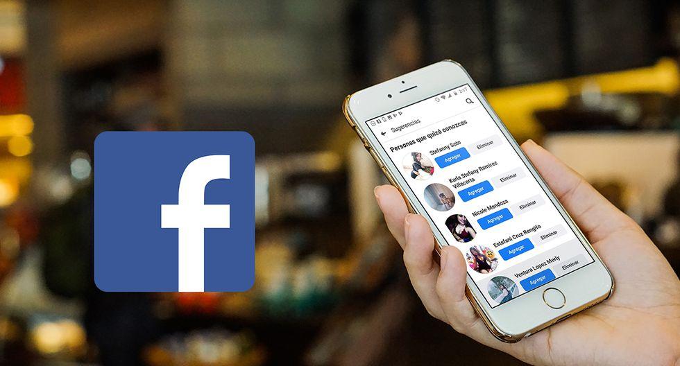 ¿Te han aparecido sugerencias de 'chicas sexys' en Facebook? Esta es la razón. (Foto: Facebook)